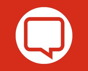 利用者の声のイメージ