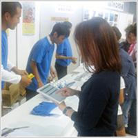 離島フェア2014 アンケートイメージ