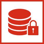 暗号化データ蓄積イメージ