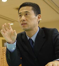 代表取締役野田幸嗣