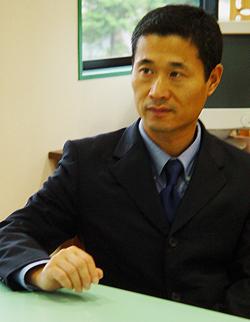 代表取締役兼首席コンサルタント野田幸嗣