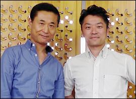 スタイルイノベーション株式会社 代表取締役 宮田様