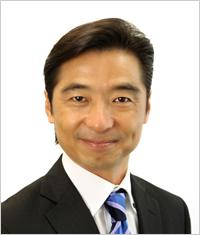ソフトバンク株式会社 主席エバンジェリスト 中山 五輪男氏